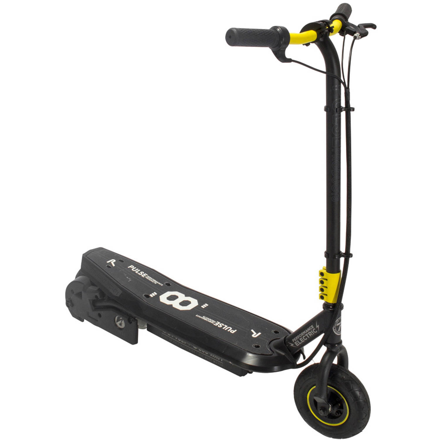 Pulse Performance Products Sonic XL Electric Scooter by Generic