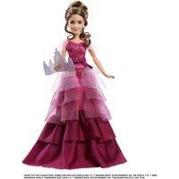 Harry Potter Hermione Granger Yule Ball Doll with Film-Inspired Gown