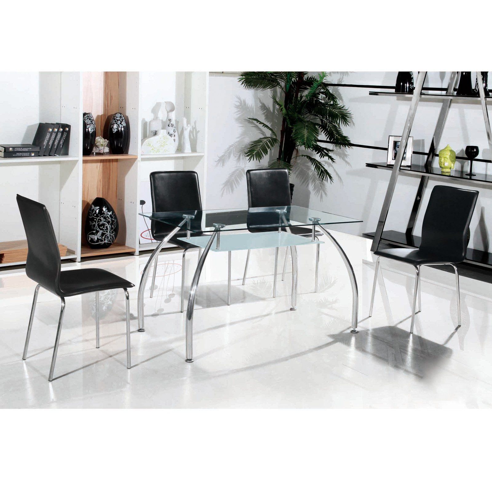 Collection German Furniture Giovanni Dining Table