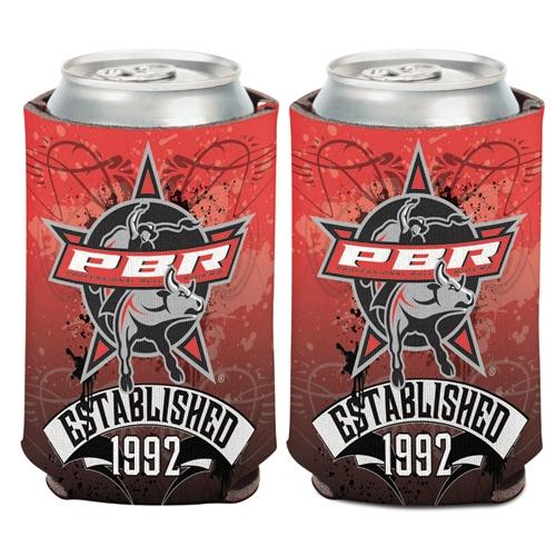 PBR Official PBR 12 oz. Insulated Coozie Can Cooler by Wincraft