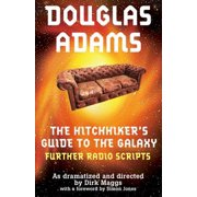 The Hitchhiker's Guide to the Galaxy Radio Scripts Volume 2 - eBook