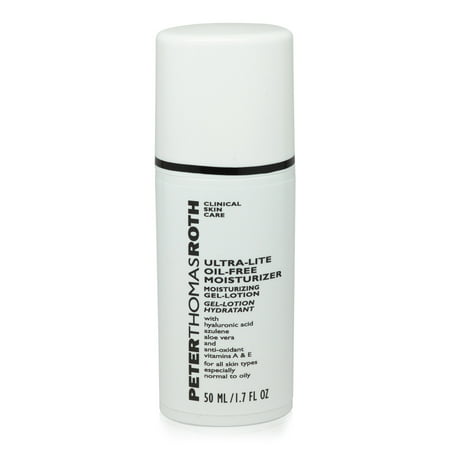 Peter Thomas Roth Ultra Lite Oil Free Moisturizer  1 7 Ounce