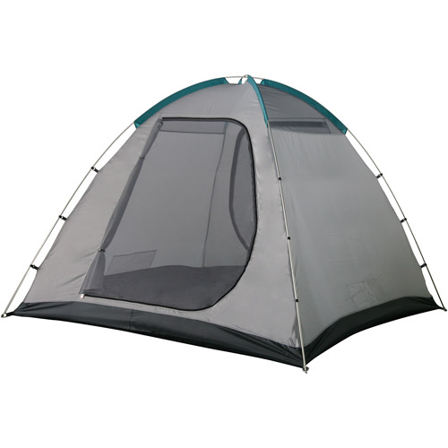 Ozark Trail 4-Person Ultralight Backpacking C&ing Outdoor Tent with Vestibule  sc 1 st  eBay & Ozark Trail 4-Person Ultralight Backpacking Camping Outdoor Tent ...
