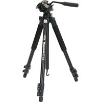 "Davis & Sanford 72"" Magnum XG13 Professional Photo/Video Tripod with Case"