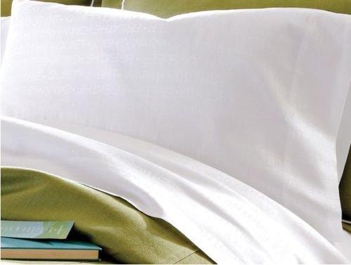 """6 new hotel queen size flat sheet premium bed sheet 90/"""" x 115/"""" t200 cvc"""