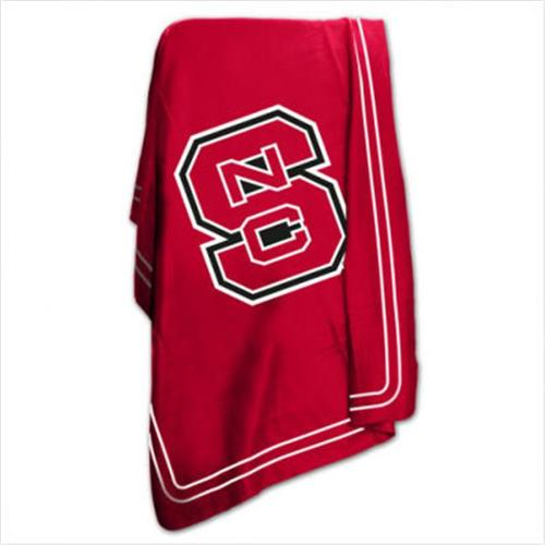 Logo Chair 186-23 North Carolina State Classic Fleece