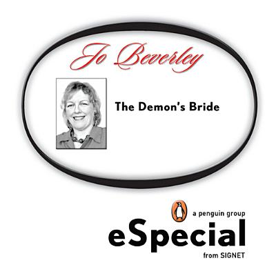 The Demon's Bride - eBook