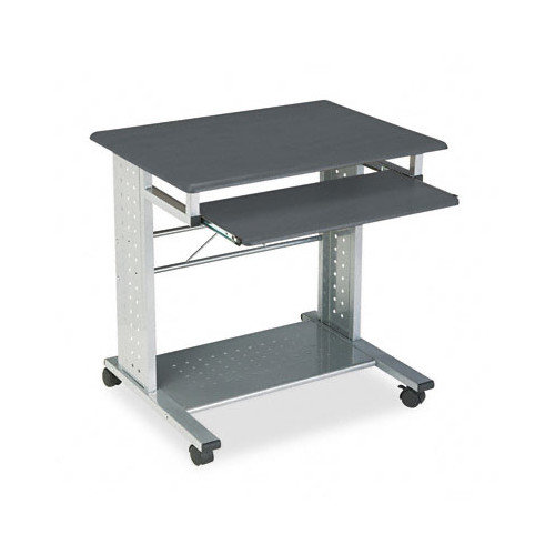 Mayline Group Empire Mobile PC Station Computer Desk
