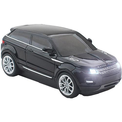 E-Stand Range Rover Evoque Optical Mouse
