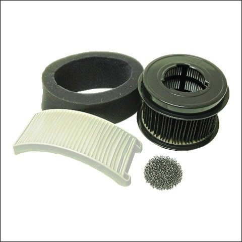 Bissell Style 12 Filter Kit 203-2120