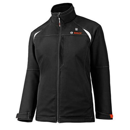 PSJ120L-102W Lithium-Ion Women's Heated Jacket (2013 Model)