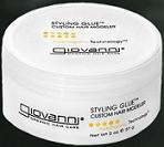 Giovanni Styling Glue Giovanni 2 oz Gel