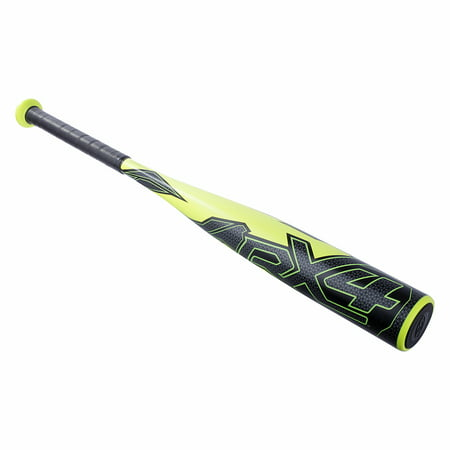 - Rawlings PX4 T-Ball Baseball Bat, 25
