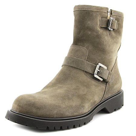 La Canadienne Hayes Women  Round Toe Leather  Boot