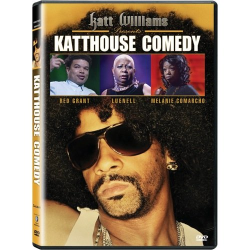 Katt Williams Presents: Katthouse Comedy (Widescreen)