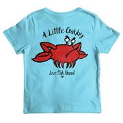 Live Oak Brand Youth Little Crabby T-Shirt