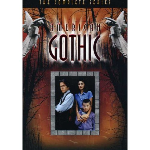 Amercain Gothic: The Complete Series (DVD) : Target
