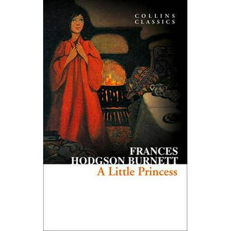 A Little Princess (Collins Classics) (Paperback) ()