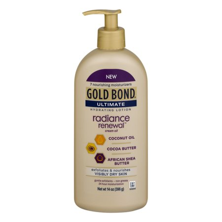 Omorovicza Radiance Renewal Serum - GOLD BOND® Ultimate Radiance Renewal Lotion 14oz