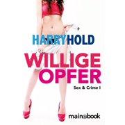 Willige Opfer - eBook