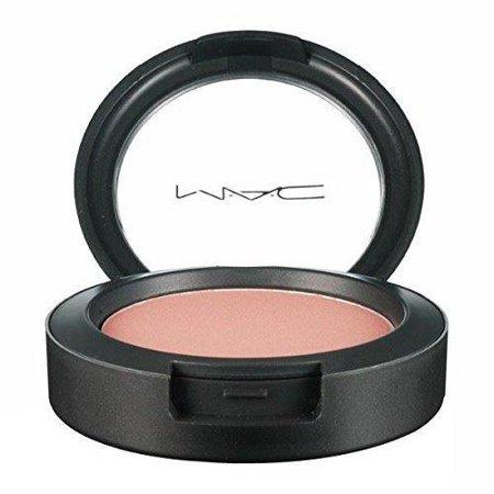 mac powder blush melba