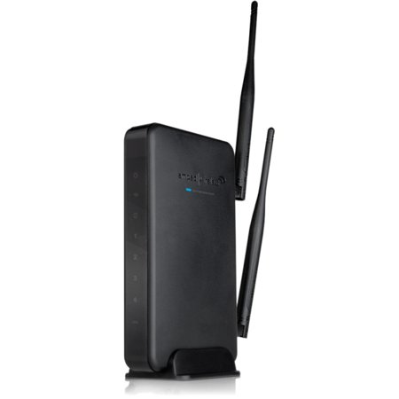Amped Wireless High Power Wireless-N 600mW Smart Router (Amped High Power Wireless 300n Smart Repeater)