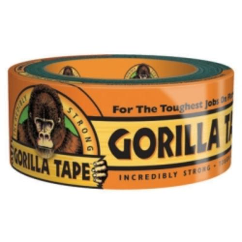 Gorrila Glue 60124-1 Gorilla Tape 12yd 10pc - Each
