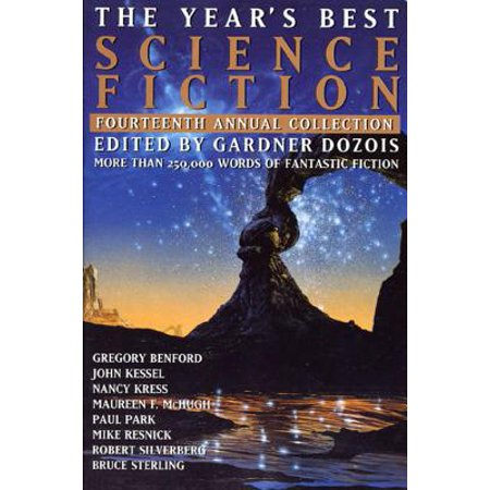 The Year's Best Science Fiction: Fourteenth Annual Collection -
