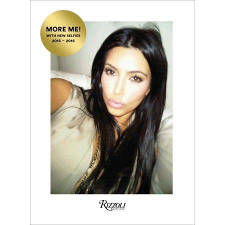 Kim Kardashian West: Selfish : More Me! With New Selfies 2015-2016 - Kardashians Halloween