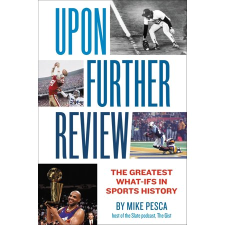 Upon Further Review - eBook