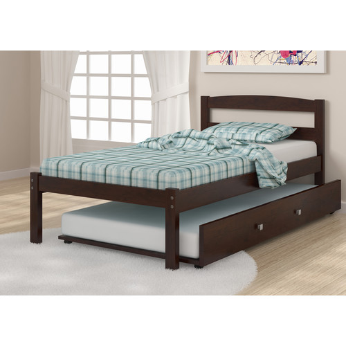 Donco Kids Econo Full/Double Platform Bed