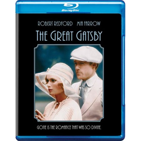 The Great Gatsby (Blu-ray) for $<!---->