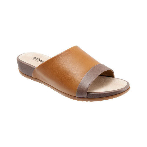 Women's SoftWalk Del Mar Slide Sandal by