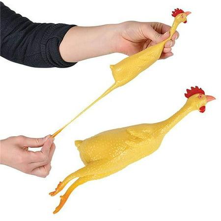 Rubber Chicken Jokes (8