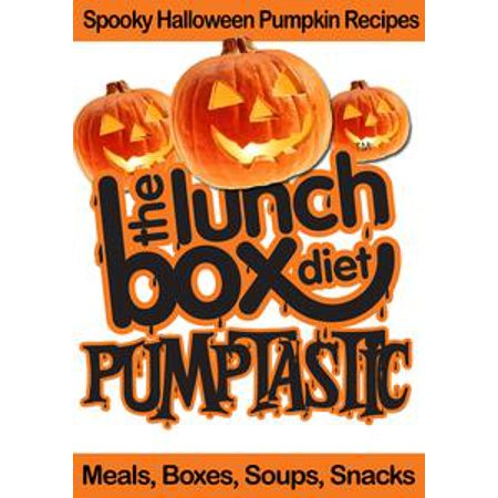 The Lunch Box Diet: Pumptastic - Spooky Pumpkin Halloween Recipes - - Halloween Shot Recipes Test Tubes