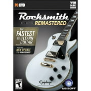 Rocksmith 2014 Remastered (PC)