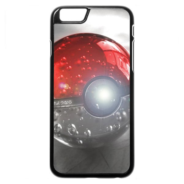 Pokemon Pokeball iPhone 7 Case