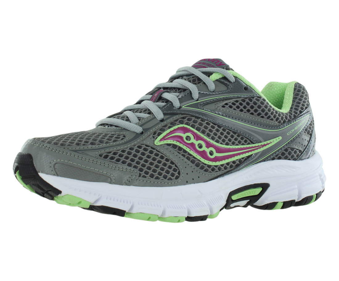 Saucony Grid Cohesion 8 Women's Shoes Size by