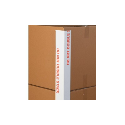 ; DO NOT DOUBLE STACK; Edge Protectors SHPEP3348160DS
