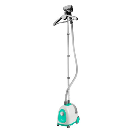 Steam and Go - Professional garment steamer for in home use with accessories included! SAG-12