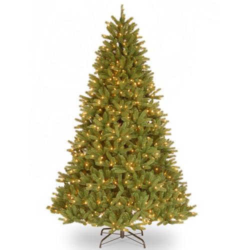 National Tree Pre-Lit 9