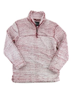4a3df89615 Product Image Hometown Clothing SET  Boxercraft Sherpa 1 4 Zip Pullover and  Hometown Clothing Garment Guide