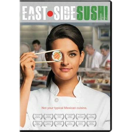 - East Side Sushi (DVD)