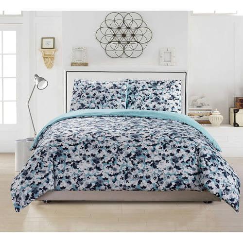 Ziya Kensie 10Pc Quilted Comforter Set
