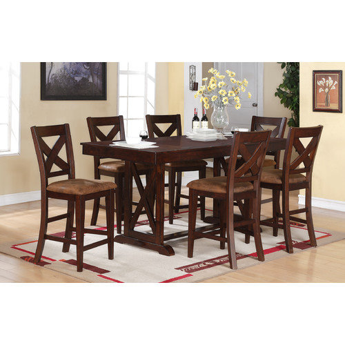 Winners Only, Inc. Java Dining Table