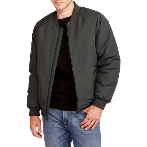 Faded Glory Big Men's All Guy Jacket by