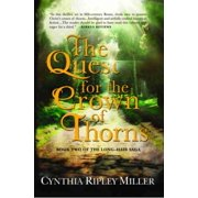 The Quest for the Crown of Thorns - eBook