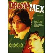 Drama Mex by GENIUS PRODUCTS INC