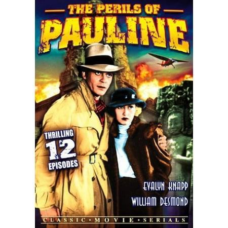 Perils of Pauline: 1-12