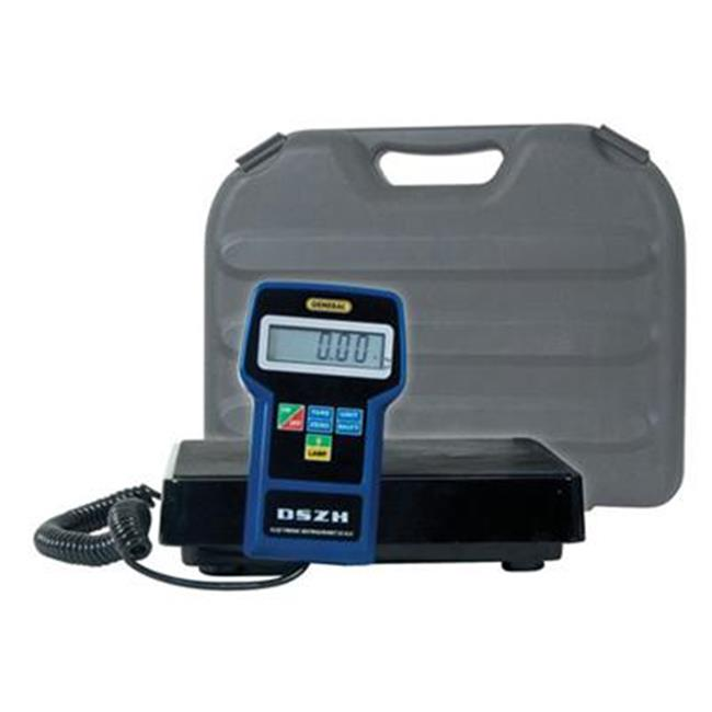 General Tools Digital Charging Scale
